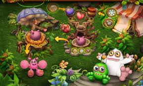 My Singing Monster My Singing Monsters Dawn Of Fire Cheats Tips Strategy Guide My