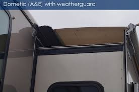 Carefree Of Colorado Awning Repair The Finest Rv Slide Topper Replacement Fabric You Can Buy