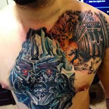 featured tattoo artist derrick allen
