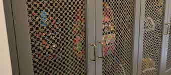 decorative wire mesh for cabinets wire mesh panels for cabinet doors home design ideas and pictures