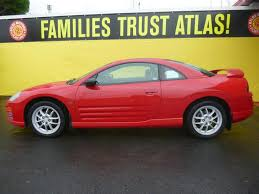 mitsubishi eclipse hatchback mitsubishi eclipse 2 door in oregon for sale used cars on