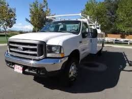 ford f550 utility truck for sale 2004 ford f550 utility truck for sale california r r sales inc