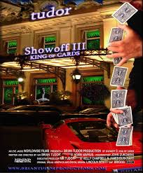 show 3 by brian tudor dvd