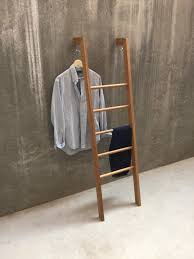 Solid Wood Coat Rack Wood Coat Rack Bedroom Living Bold Minimalist Tb 3 Modern Day Valet Stand Clothes Organiser In Oak By