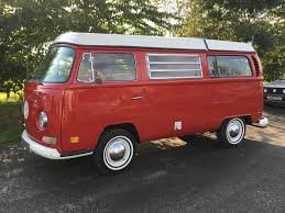 vw minivan 1970 1970 vw westfalia campmobile 70 south west vws
