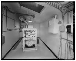 Interior Of Kitchen Photos Of Minuteman Iii Icbm Launch Control Facility November 1