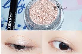 Warna Eyeshadow Wardah Yang Bagus eyeshadow ala korea