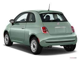 Fiat 500 Interior 2016 Fiat 500 Interior U S News U0026 World Report