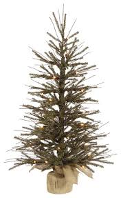vienna twig artificial tree clear lights 18 traditional