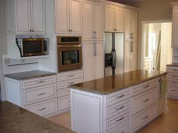 How To Antique Glaze Kitchen Cabinets White Glazed Kitchen Cabinets Timeless White Glazed Kitchen