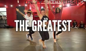 Hit The Floor Kyle - sia the greatest kyle hanagami choreography youtube