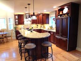 kitchen island plans with seating 2 level kitchen island subscribed me