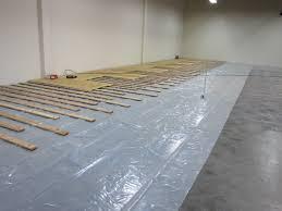 Hardwood Floor On Concrete Bamboo Flooring Concrete Hardwoods Design Hardwood Floor