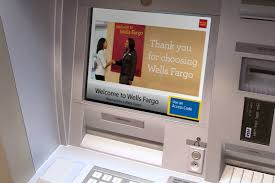 Wells Fargo Design Card Wells Fargo Atms Work With Apple Pay Android Pay And More