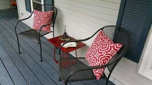 front porch furniture update hometalk