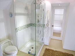 Shower Ideas For A Small Bathroom Inspiration Idea Small Bathrooms With Shower Top Small