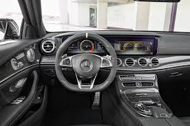 ford raptor interior 2017 2017 the new mercedes amg e 63 4matic estate and e 63 s 4matic