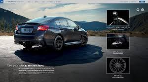 subaru black wrx subaru wrx sports package subaru wrx u0026 wrx sti upgrades