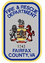 fairfax county fire rescue department