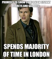 Doctor Who Meme - doctor who memes quickmeme
