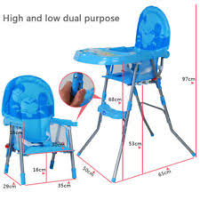 high chair harness ebay