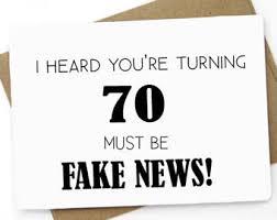 70th Birthday Cards 70th Birthday Card Etsy