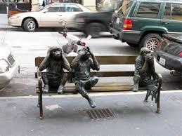 Monkey Bench Travel To Savannah Georgia Episode 329 Amateur Traveler