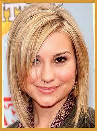 fat chin haircut hairstyles round face double chin intended for short haircuts for