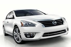 nissan altima 2015 stereo 2013 nissan altima reviews and rating motor trend