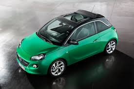 opel adam trunk opel adam gets swing top roof easytronic 3 0 automated transmission