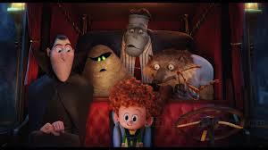 hotel transylvania 2 blu ray review def digest