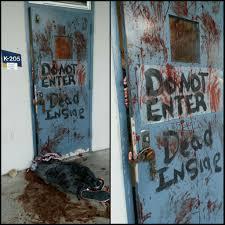 my sisters decorated her classrooms door imgur
