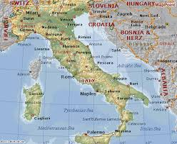 me a map me a map of italy deboomfotografie