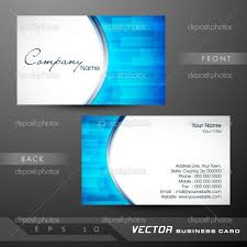 business cards template psd business cards templates psd download