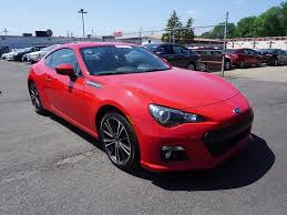 subaru coupe 2016 subaru brz in new jersey for sale used cars on buysellsearch
