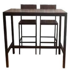 crate and barrel bar table crate and barrel bar table crate barrel bar table w 2 stools