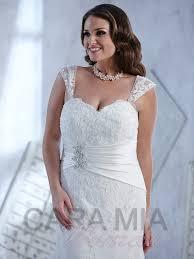 Plus Size Wedding Dresses Uk Flattering Plus Size Wedding Dresses From Eternity Bridal