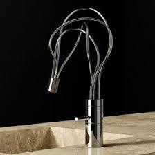 modern kitchen taps interior design