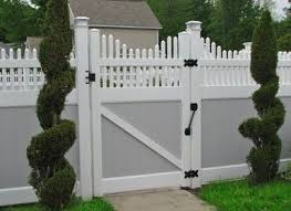 home depot black friday fencing 24 best fence images on pinterest fence ideas vinyl fencing and