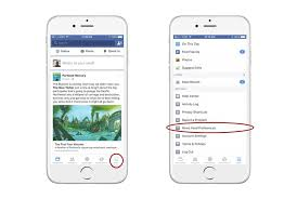 Your Facebook Friends Could Learn A Lot From Bill - how to prioritize who you see first in your facebook feed