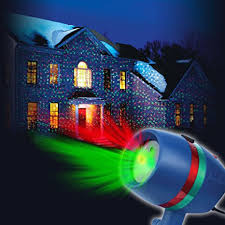 christmas laser lights black friday amazon com star shower motion laser light by bulbhead indoor