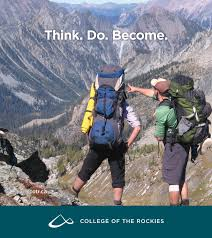 viewbook 2016 by college of the rockies issuu