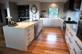 plan de cuisine avec ilot plan cuisine avec ilot central uteyo