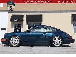 2002 porsche 911 convertible for sale 1994 porsche 911 for sale carsforsale com