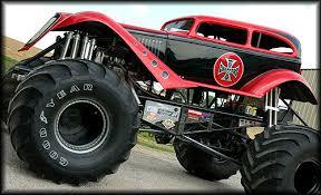 new monster truck themonsterblog com we know monster trucks