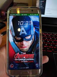themes galaxy s6 apk avengers captain america theme apk for samsung apkquick com
