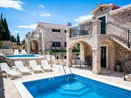 house with pools luxury house with pool complete privacy in a