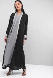 women u0027s abayas buy abayas for women online elabelz saudi arabia
