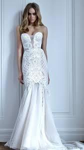 robe de mari e original robe de mariee originale longue bustier blanc createur la robe