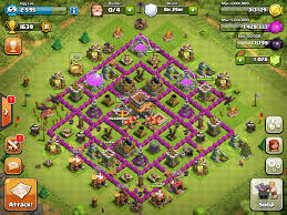 coc layout builder th8 recommended bases for clan wars by th level share base layouts
